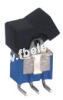 Miniature Rocker and Lever Handle Switch -- RLS-102-A3T