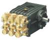 Triplex Plunger Pumps - Solid Shaft -- CW24 - Image