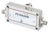 1 Watt P1dB, 8.5 GHz to 11 GHz, Medium Power GaAs Amplifier, SMA Input, SMA Output, 30 dB Gain, 38 dBm IP3, 3 dB NF -- PE15A4006 -- View Larger Image