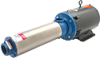 45HB-70HB High Pressure Centrifugal Booster Pumps -- View Larger Image