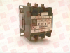 GENERAL ELECTRIC CR353AB3AA1 ( CONTACTOR 25AMP 3POLE 110/120VAC , AVAILABLE, SURPLUS, NEW SUPLUS, 2 YEAR WARRANTY ) -Image