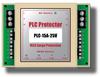 PLC Surge Protection -- PLC-15A-25V-220VAC DIN RAIL MOUNT surge protector - Image