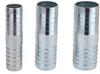 Menders & Nipples: Plated Steel Menders -- View Larger Image