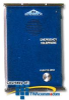 Allen Tel Elevator/Hall Speakerphone with Auto-Dialer/2.. -- GB555SND - Image