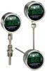Digital Temperature Indicators -- 820/821 - Image
