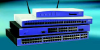48-port, Layer 2 Fast Ethernet Switch with PoE -- 1238 PoE