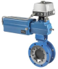Neles® Neldisc High Performance Triple Eccentric Disc Valves -- L6 Series