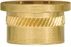 Headed Brass Compression Limiter -- Series CL801