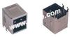 USB Connector -- USB-A2D3F - Image