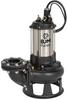 BJM Solid Handeling Shedder Pump -- SKGF -Image