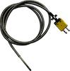 TMPKCF - High Temperature Thermocouple, Type K -- TMPKCF01 -Image