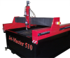 Jet-Master 510 Waterjet Cutting Machine