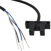 Optical Sensors - Photointerrupters - Slot Type - Transistor Output -- 1110-1354-ND -Image