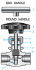 Needle Valve -- V15A D-2T - Image