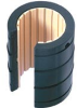 Low Clearance Linear Plain Bearing -- DryLin® R - OJUI-23 -Image