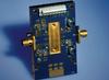 RF & MW Amplifier Evaluation Board/Designer Kit -- CMPA5585025F-TB