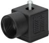 DIN field wireable Mencom VAN-022-00