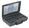 OTC 5900A -- 52-piece, Professional Socket Set in a Blow-Mol -- OTC5900A