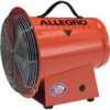 "Allegro 9513 8"" Axial Canister Blowers(Each) -- 334203181"