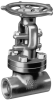 Forged Steel Alkylation Valve - Image