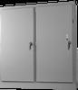 Free Standing Double Door -- 4000-2D-727818