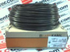 WIRE, H07V-K, BLACK, 4MM, 100M; REEL LENGTH (IMPERIAL) :328FT; REEL LENGTH (METRIC) :100M; CONDUCTOR AREA CSA:4MM2; JACKET COLOUR:BLACK; JACKET MATERI -- 4520013