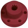 Flange Leadscrew Nut -- DryLin® -Image
