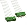 Rectangular Cable Assemblies -- 455-3184-ND -Image