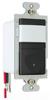 Occupancy Sensor/Switch -- RWU600U-BKCC4 -- View Larger Image