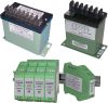 DC Voltage Transducers – Isolators - Image