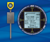 Insertion, Single-point Mass Flow meters With Pressure Measurement -- STP100-****120