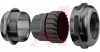 Gland, Cable; NPT; 3/4 in.; 28 in.; 48 mm; 26.7 mm; Brass; Neoprene; Nickel -- 70074609
