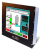 Chassis Monitor RackMount™ Flat Panel LCD Monitor -- CMR-15X-447 - Image