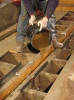 Timber Repair Systems -- Trimol 36 Structural Grout