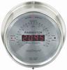 Rainwatch, Nickel case, Silver dial