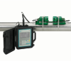 Clamp-On Non-Intrusive Ultrasonic Flow Transmitter -- SITRANS FUP1010