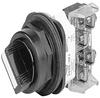 30mm Selector Switch 800H PB -- 800H-HR2KB6NEXX -Image