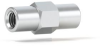 Stainless Steel Union Body True ZDV.062 thru hole -- U-438-01 - Image