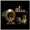 C31600 Nickel Leaded Commercial Bronze -- Hex