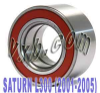 SATURN L300 Auto/Car Wheel Ball Bearing 2001-2005 -- Kit11040_7