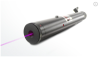 405nm Violet Electra Pro Laser Pointer (Class IIIb / IV)