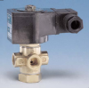 Model 1365, 3-Way Solenoid Valve -- 1365BA17C - Image