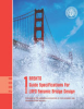 Guide Specifications for LRFD Seismic Bridge Design, 1st Edition, with 2010 Interim Revisions, Single User PDF Download -- LRFDSEIS-1-UL