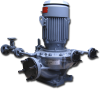 Driect Drive Centrifugal Pump -- LMV-801