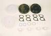 Pump Repair Kit,Fluid -- 6XA29