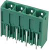 Terminal Blocks - Headers, Plugs and Sockets -- 277-1854-ND