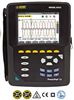 Three Phase Power Quality Analyzer -- POWERPAD III 8333