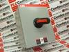 DISCONNECT SWITCH 30AMP FUSED NEMA12 -- FC3023PB6B