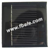 Monocrystalline Silicon & Polycrystalline Silicon Solar Cell -- FBSPL25 69x69 4.5v 70mA - Image