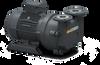 Compact, Single-Stage Liquid Ring Vacuum Pump -- Dolphin LX 0260, 0330, 0430 B -Image